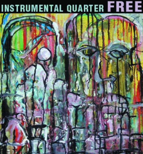 INSTRUMENTAL QUARTER - Free