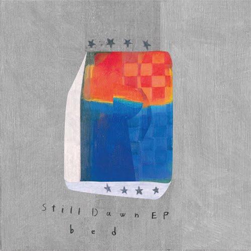 BED - still dawn EP