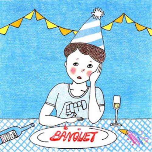 CARD - Banquet