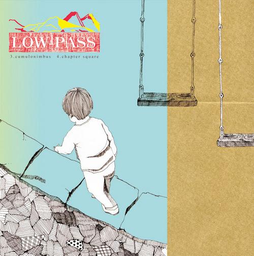 LOW-PASS / MIRROR - split
