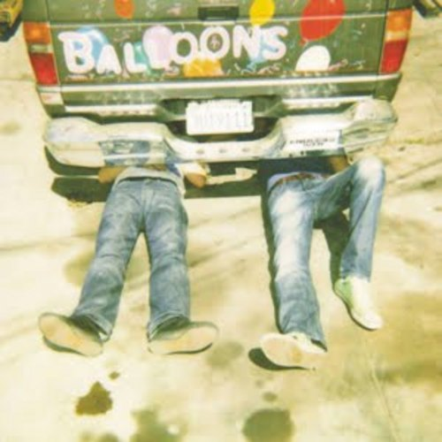 ROOM204 - Balloons