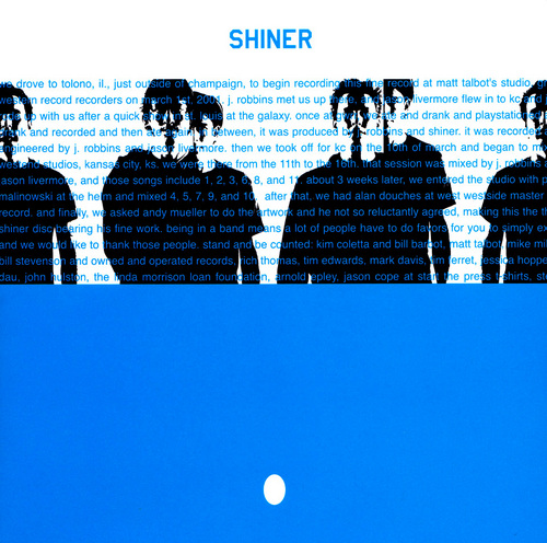 SHINER - The Egg+2