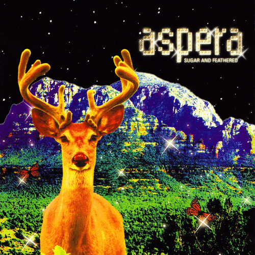 ASPERA - Sugar And Feathered +2