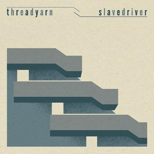 SLAVEDRIVER / THREADYARN - split