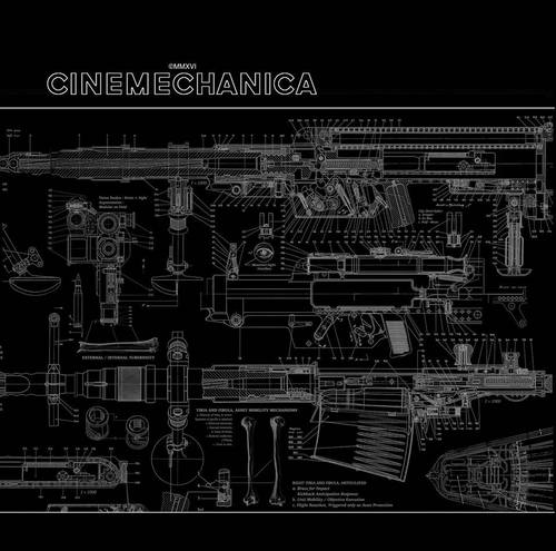 CINEMECHANICA - CINEMECHANICA