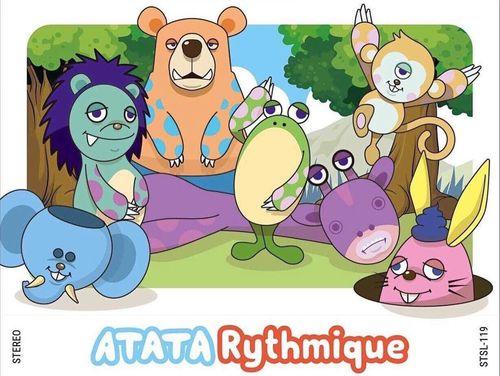 ATATA - Rythmique