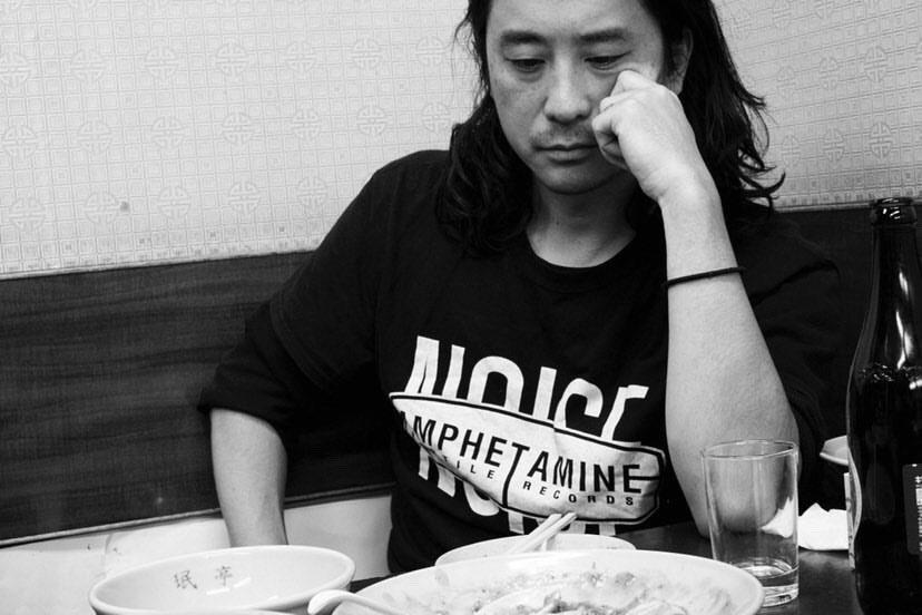 SICKHAUS (Kentaro Nakao play via Modular Synth)