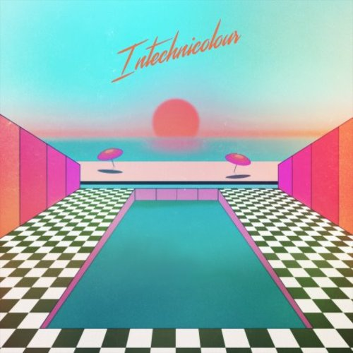 InTechnicolour - Big Sleeper