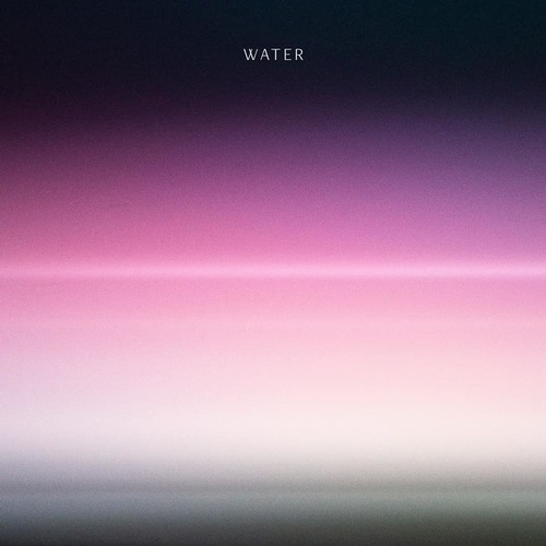 CARD / DISCHARMING MAN - WATER split EP