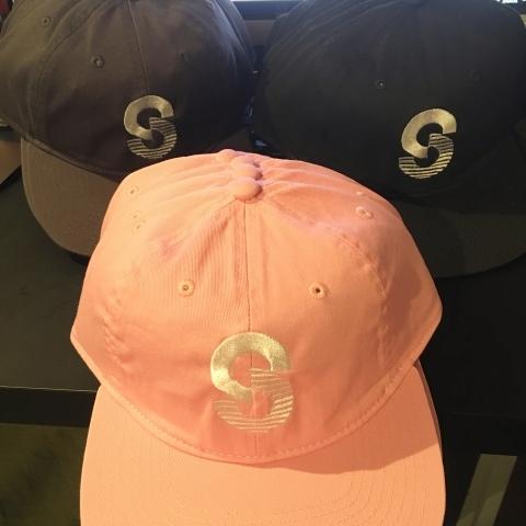 - SS logo Cap